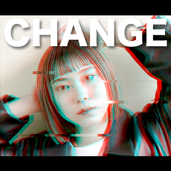 輪郭補正の似合わせカット  -change-